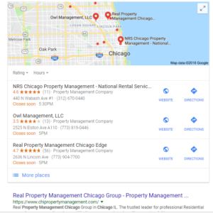 Chicago Property Management