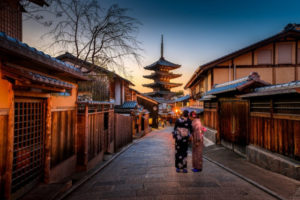 Traveling Asia