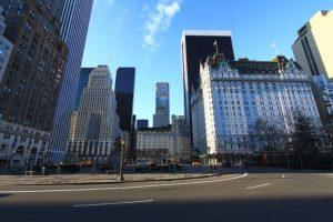 The Plaza NYC