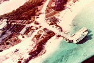 Norman's Cay 1980s